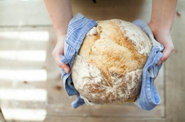 A Alemanha e seus trezentos pães