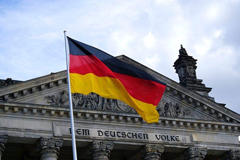 Como funciona o sistema político alemão