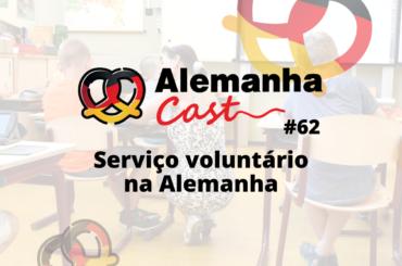 Serviço voluntário na Alemanha