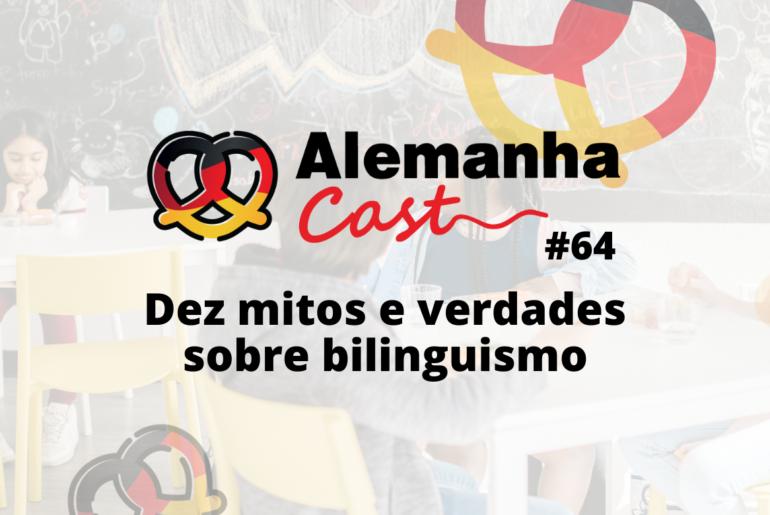 Dez mitos e verdades sobre bilinguismo