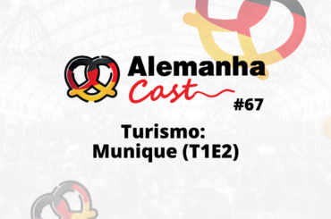 Turismo: Munique (T1E2)