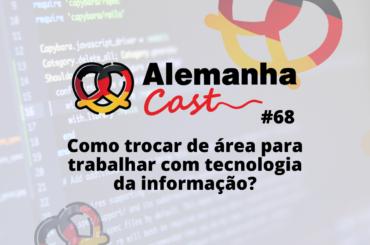 Como trocar de área para trabalhar com tecnologia da informação?