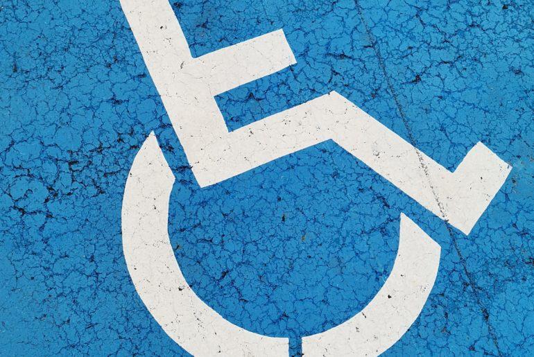 A acessibilidade na Alemanha
