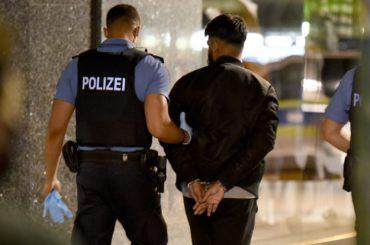 Crimes na Alemanha
