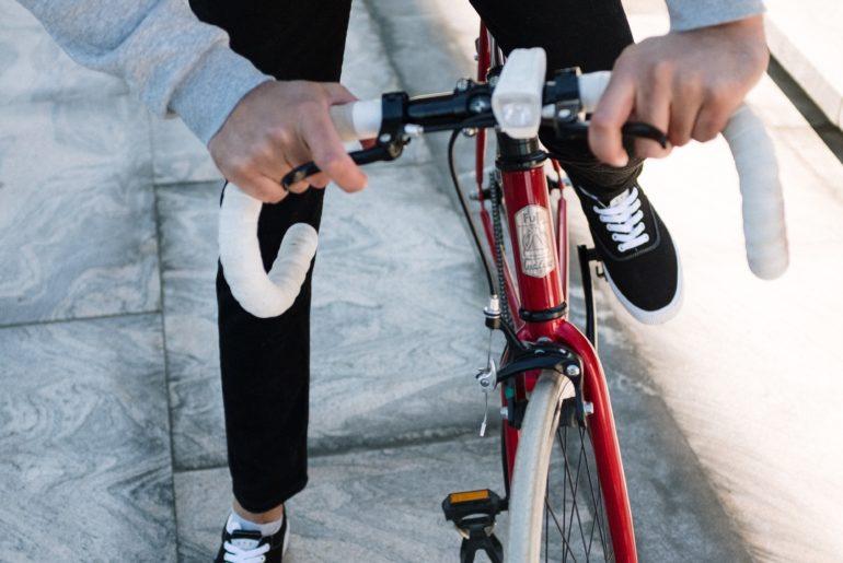 Carteira de bicicleta na Alemanha